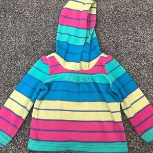 Other - Baby girl hoodie